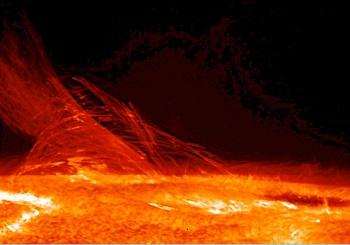 solar chromosphere